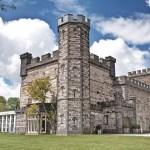 Castell Deudraeth in Portmeirion