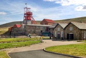 Big Pit National Coal Museum