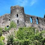 Haverfordwest Castle