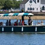 The Open Boat, Cardiff