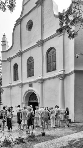 St. Francis Church, Kochi