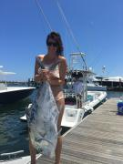 Monster African Pompano