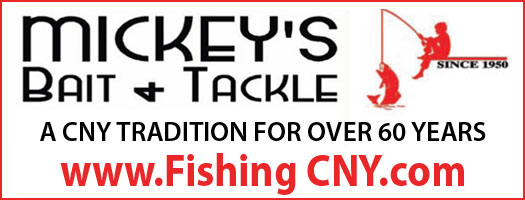 Mickey's Bait and Tackle