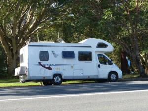 Coastal Breeze RV Resort - Traviling Tips