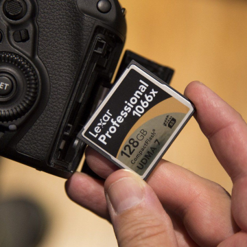 Memory Cards Category