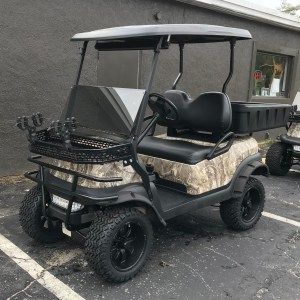 Coastal Carts Unlimtied