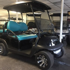 Coastal Carts Unlimited 4493 US 17 Business Murrells Inlet, SC