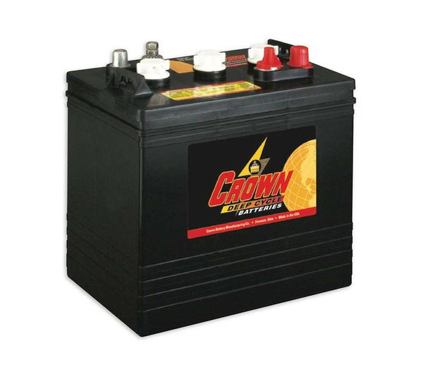 Crown-Golf-Cart-Battery
