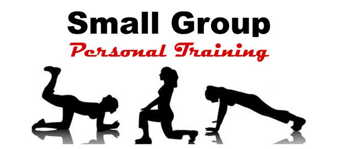 Small Group Personal Training • Coastal Community Church