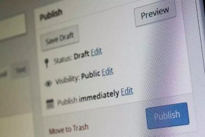 How to republish website content for maximum effect