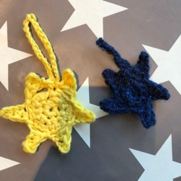Stephs star