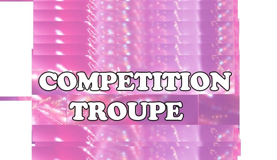 Coastal Dance Centre Competition Troupe