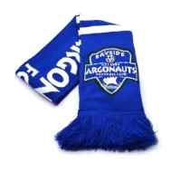 Footy Scarves Custom Made - Custom Designed Corporate ...