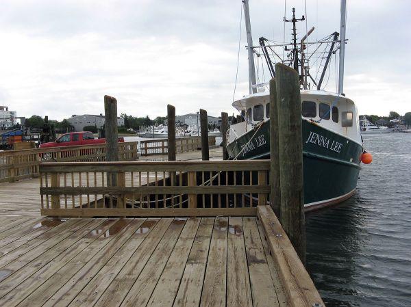 Marine Pumpout Facilities Coastal Engineering