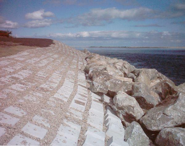 Residential Shorefront Protection Coastal Engineering