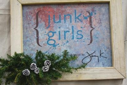 junk girls***