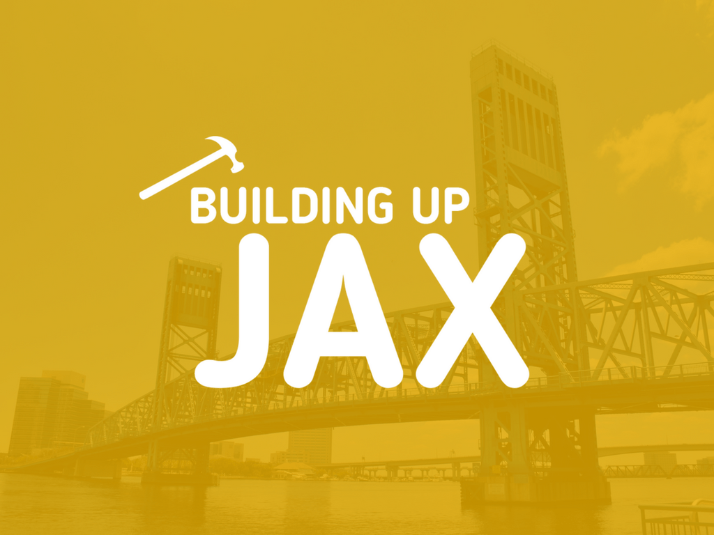 Building Up Jax