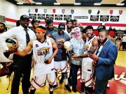 JAX GIANTS win 4th championship