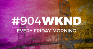 #904WKND - Every Friday Morning on coastaljax.com