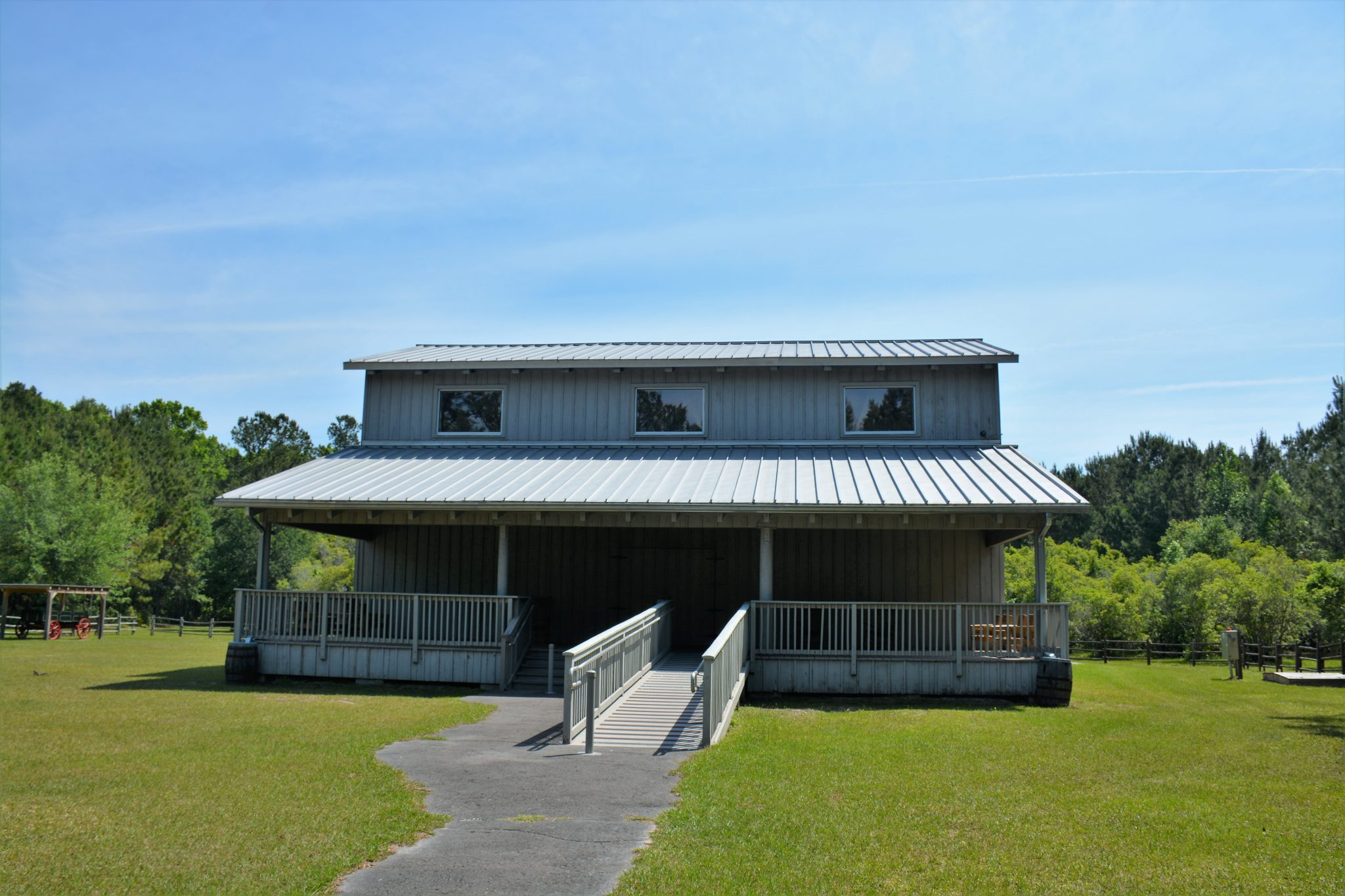 HIDDEN GEMS: Jacksonville-Baldwin Rail Trail
