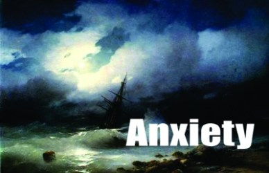 The Anxiety Syndrome