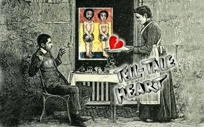 Silencing My Tell-Tale Heart
