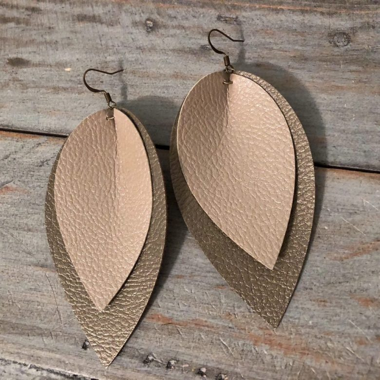 43bf39040 ... faux leather teardrop earrings! We're heading to Austin in July and  making a side trip to Waco to check out the Magnolia empire with the Silos,  ...