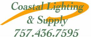 coastal lighting supply