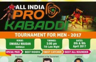 Pro Kabbadi Karkala 2017 - Live