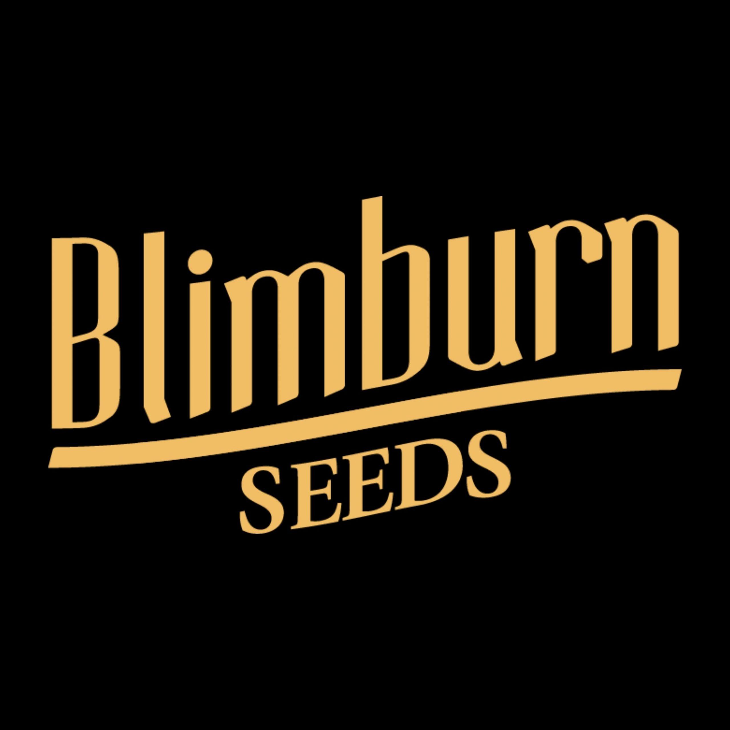 Blimburn Seeds logo