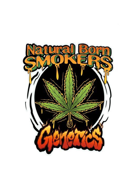 NAtural Born Smokers for Coastal Mary