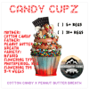 Candy Cupz from Backcountry Farms for Coastal Mary
