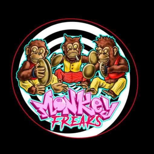 Monkey Freaks from Goblin Garden from Coastal Mary Seeds