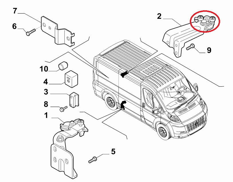 citroen relay lectrical troubleshooting manual