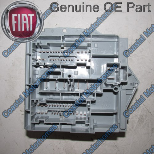 small resolution of fiat ducato peugeot boxer citroen relay fuse box 2011 onwards oe