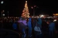 Downtown Tree Lighting Nov. 29 - Wilmington NC - coastalnc ...