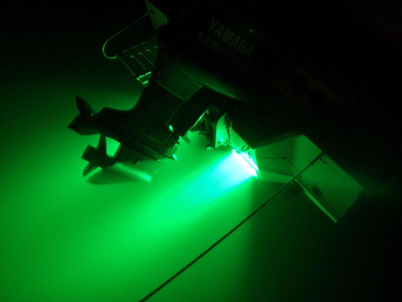 Underwater Fishing Lights