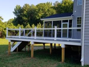 Coastal Outdoor Spaces