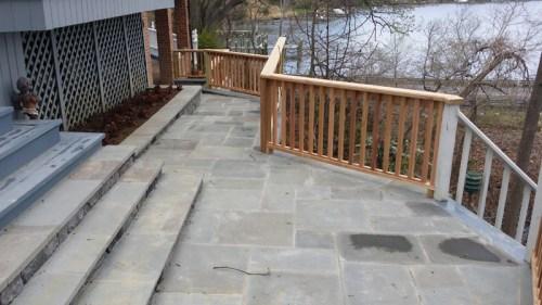blue stone patio 20150422_151537