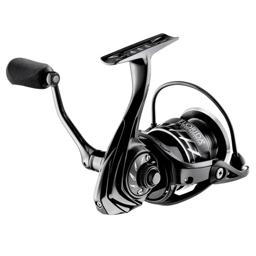 Florida Fishing Products Osprey Saltwater Series Spinning Reel.