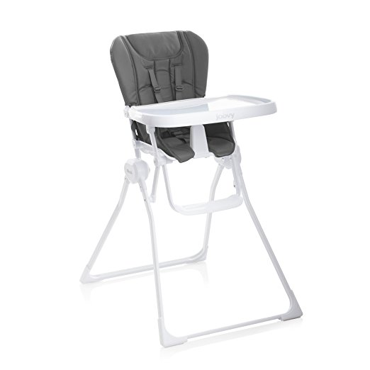 Baby High Chair Image