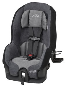 Toddler Car Seat Image