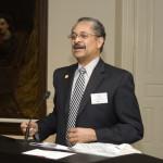 John Arradondo, MD, Houston, Texas Director of Health Services