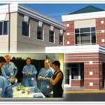 Family medicine teams of the Cascades East Family Medicine Residency; Klamatha Falls, Oregon