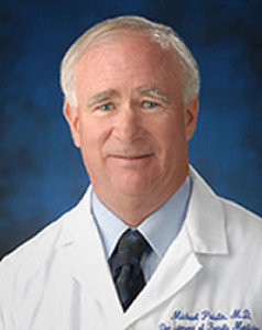 Michael Prislin; Chair, Deparment of Family Medicine; University of California, Irvine