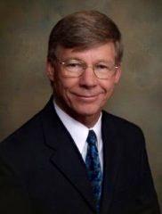 Rick Flinders, MD; Santa Rosa Family Medicine Residency Program, Santa Rosa, California