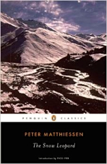 "Peter Matthiessen's ""The Snow Leopard"""