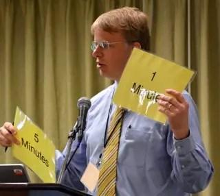 Benjamin Fredrick, MD; Penn State University, Hershey