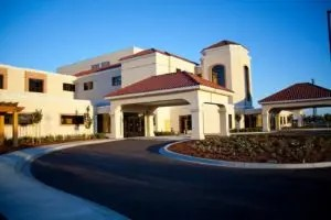 Adventist Medical Center, Hanford, California