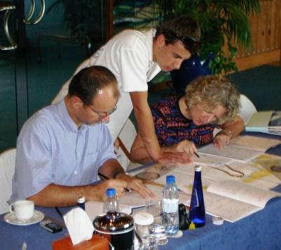navigation theory Coastal safety rya sea school